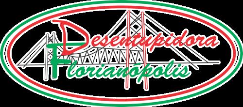 Logomarca da Desentupidora Florianópolis